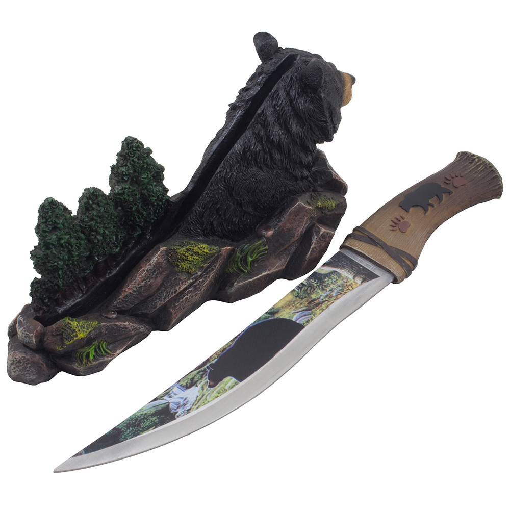 Blade of the Black Bear