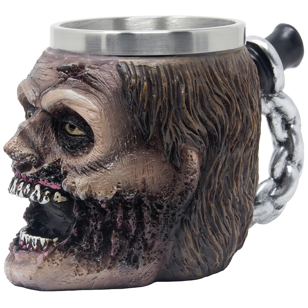 Toast to the Undead